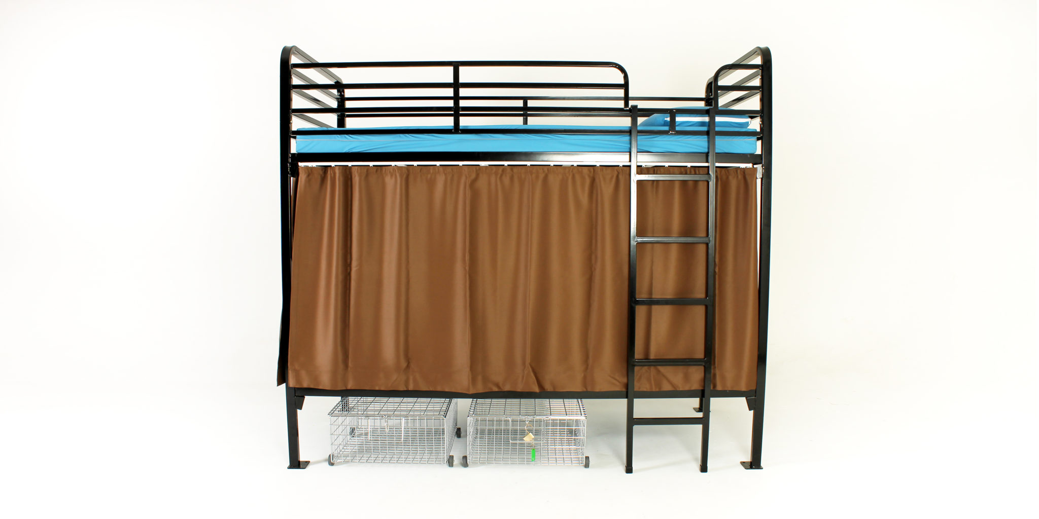 Bunk Bed Privacy Curtain Bunk Bed Curtains For Privacy