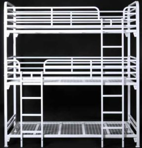 heavy duty bunk beds