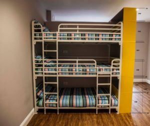 Bunk Bed Solutions queen size bunk beds - equipment supply solutions