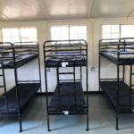 Bed Bug Resistant Metal Bunk Beds (Single over Single)