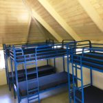 Camp Bunk Beds for Adults (Metal, Bed Bug Resistant)