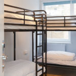 Heavy Duty Metal Bunk Beds for Adults