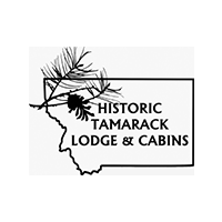 Historic Tamarack Lodge and Cabins