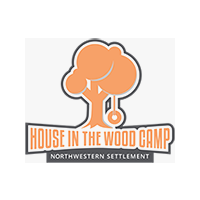 House in the Woods Camp