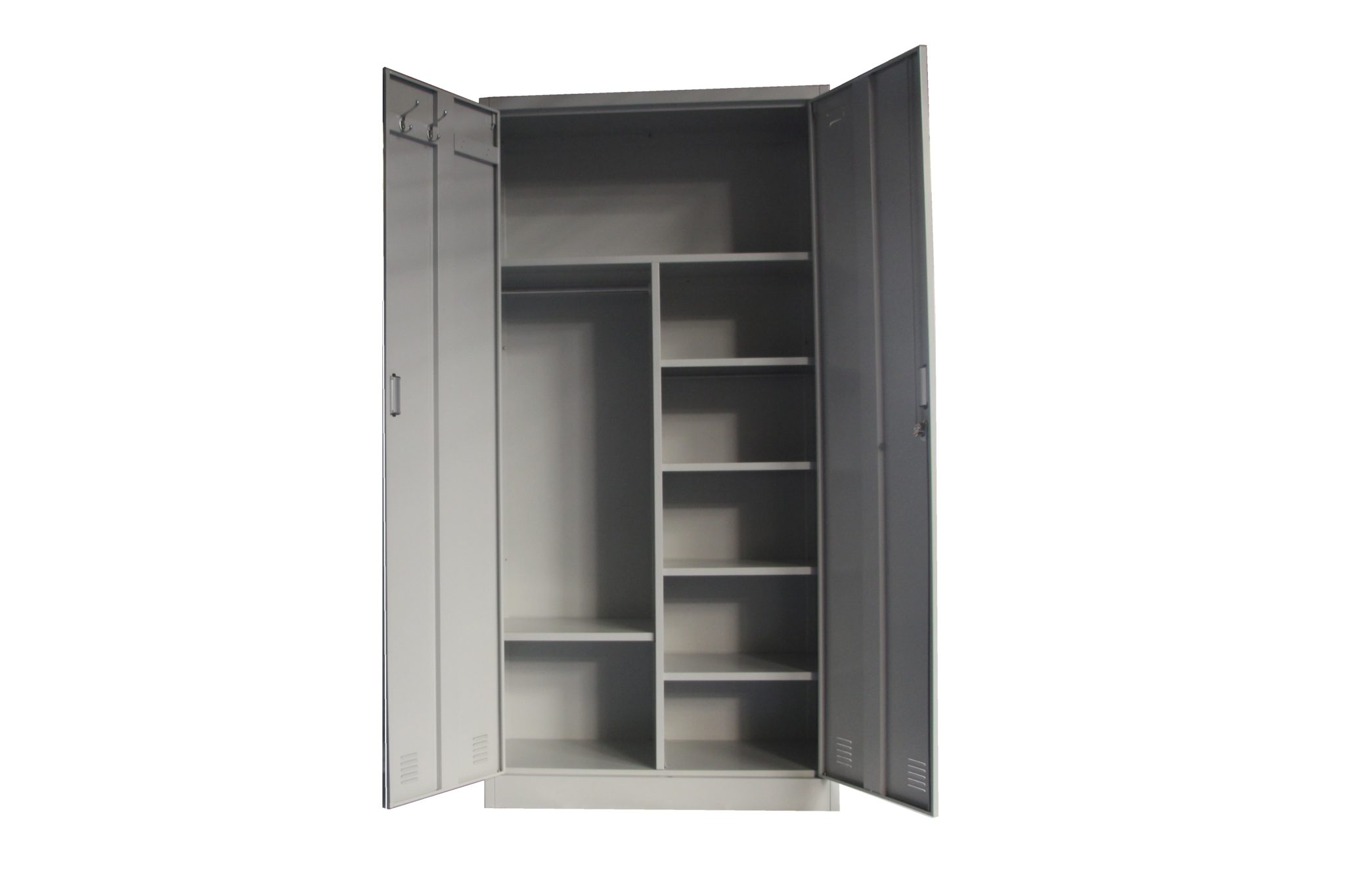 Ordinaire Heavy Duty Commercial Metal Armoire