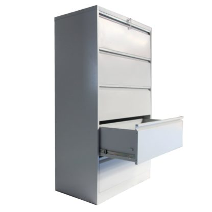 Industrial Metal Dresser (Heavy Duty, Commercial Use)