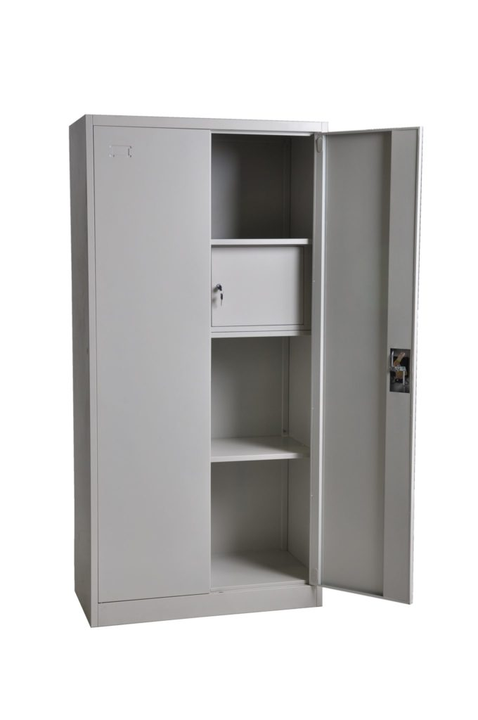 metal wardrobe armoire heavy duty commercial use ess. Black Bedroom Furniture Sets. Home Design Ideas