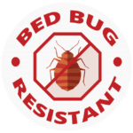 Bed Bug Resistant Icon