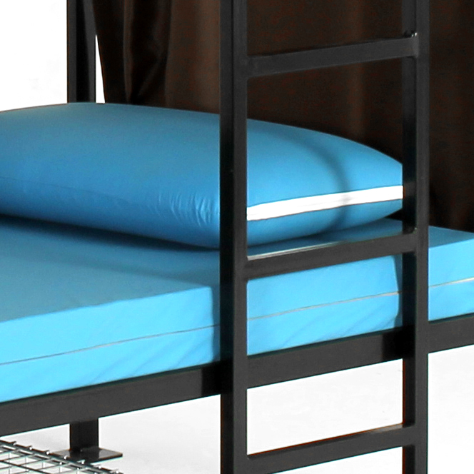 Waterproof Foam Mattress & Pillow for Bunk Beds
