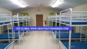 Hostel bunk bed manufacturer
