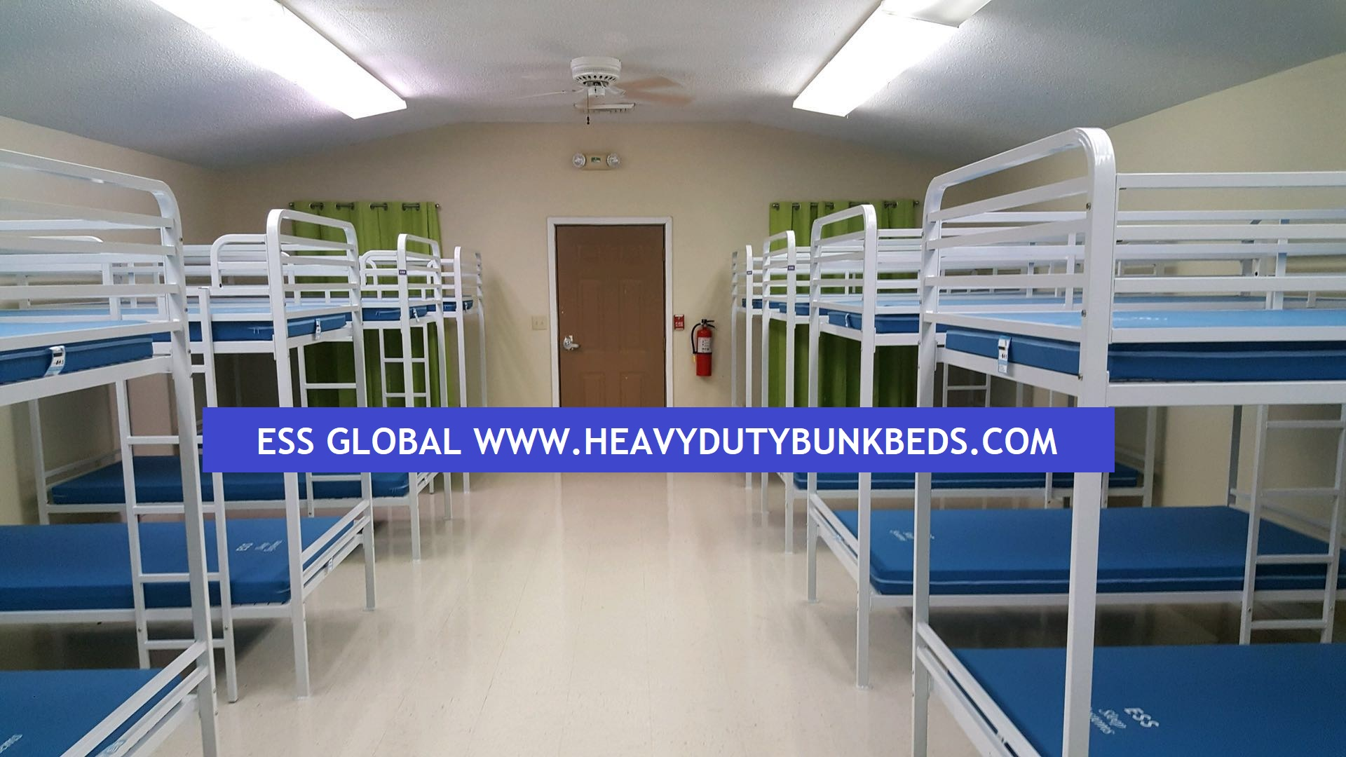 Picture of: Hostel Bunk Bed Manufacturer Makes Another Leap Forward Ess Universal