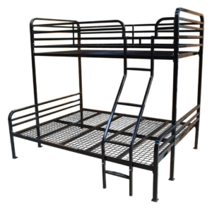 Sturdy Bunk Beds For Adults 4 Options Rated For 500 Pounds
