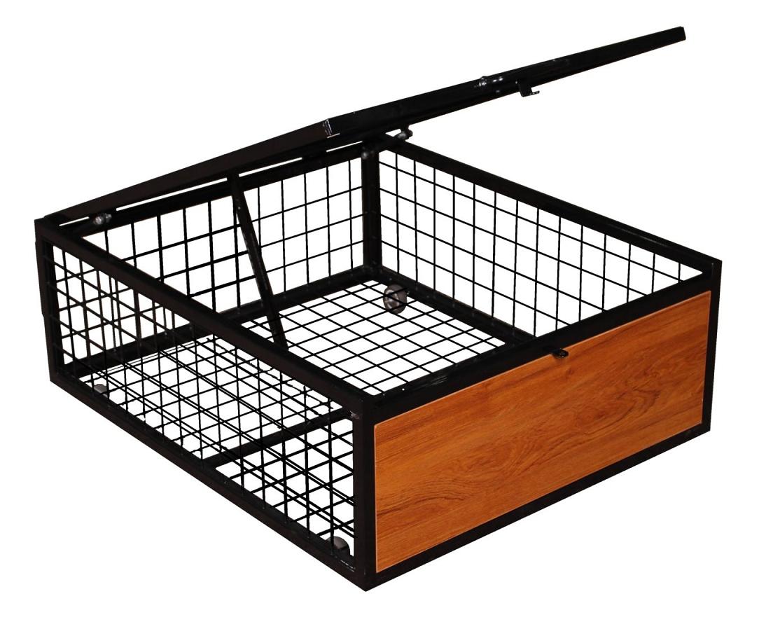 Under Bed Storage Locker for Bunk Beds