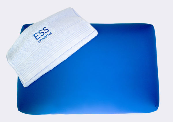 45D high rebound elastic foam all camp use pillow