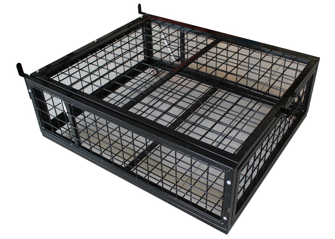 Dorm Room Under Bed Storage Locker with Wheels