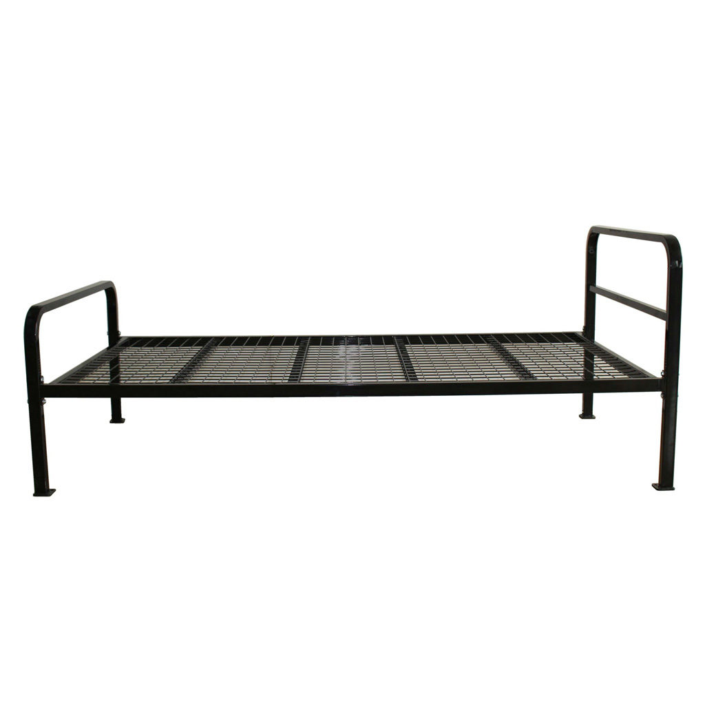 Dallas Single Metal Bed