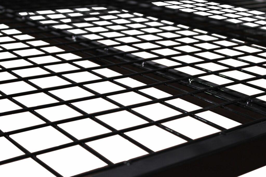 Heavy Duty Metal Bunk Bed Frames - Smart Construction