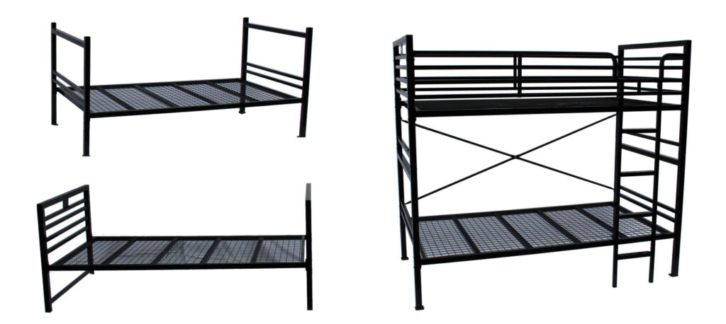 Missouri Detachable/Stackable Bunk Bed