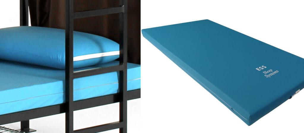 Waterproof Foam Mattress