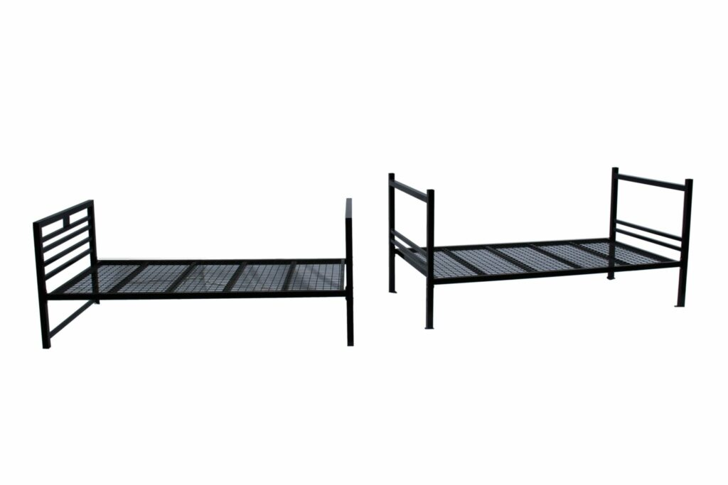 Metal Bunk Beds That Can Be Separated Meet The Missouri Ess Universal